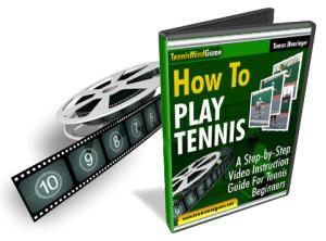 Tennis Lessons Videos